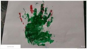 #tohavea #12 hand