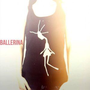 baletnica kozioł
